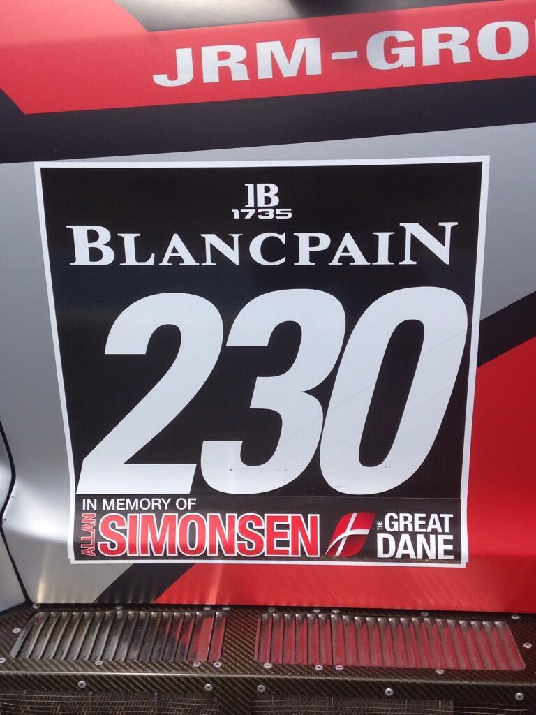 Blancpain Endurance Series 2013 Bn2_ec11