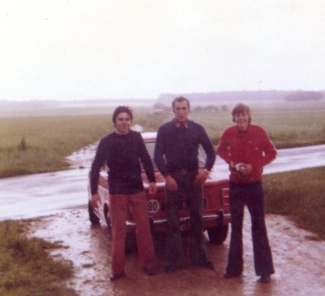 24 heures du Mans 1972 Photo-15