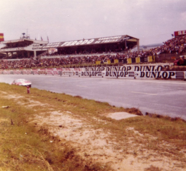 24 heures du Mans 1972 Photo-16