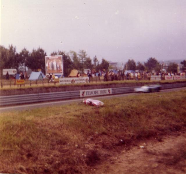 24 heures du Mans 1972 Photo-18