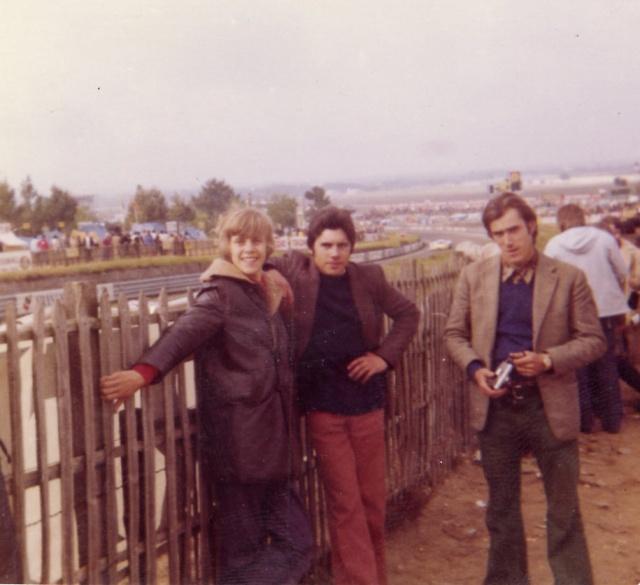 24 heures du Mans 1972 Photo-20