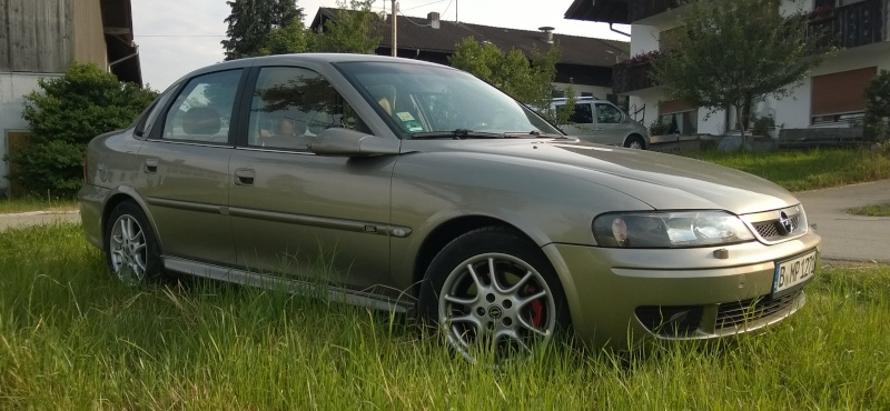Mein Vectra B Wp_20110