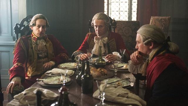 Adaptation cinématographique de Outlander (Le Chardon et le Tartan) de Diana Gabaldon - Page 21 410