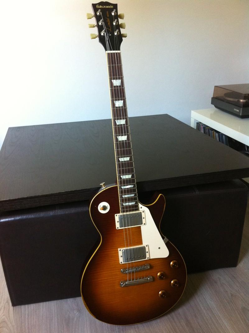 Photos de vos guitares. - Page 37 Edward10