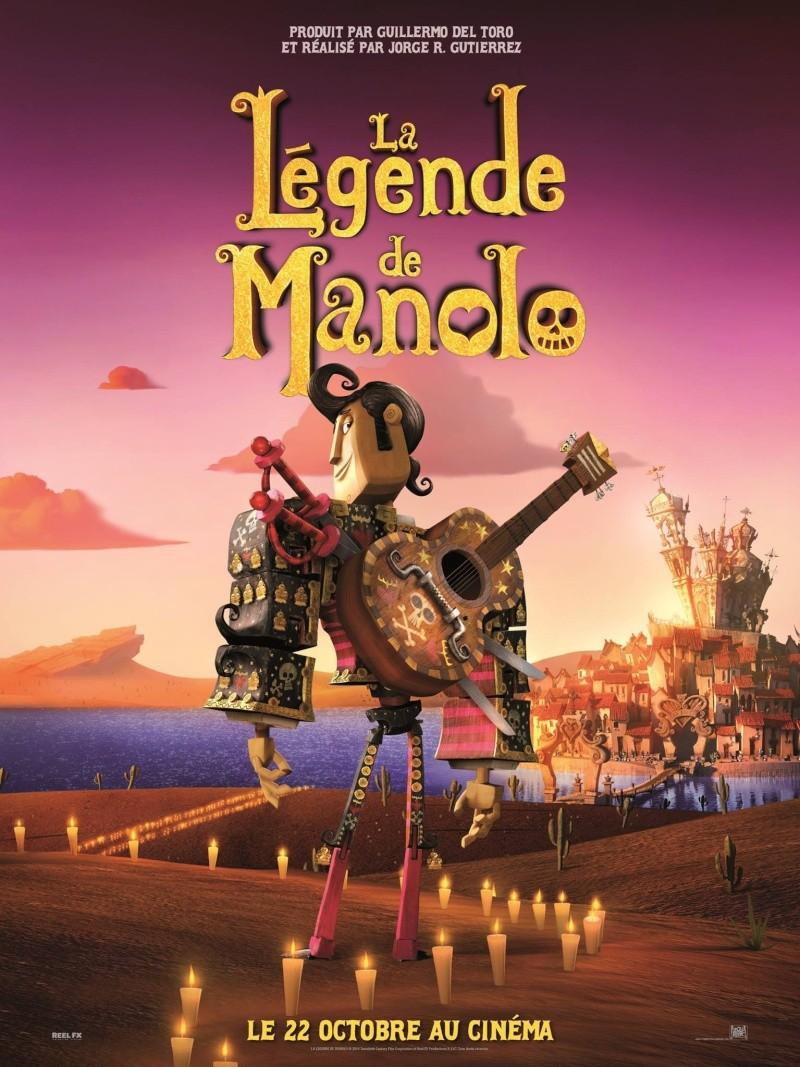 La Légende de Manolo [20th Century - 2014] Bol_vf10