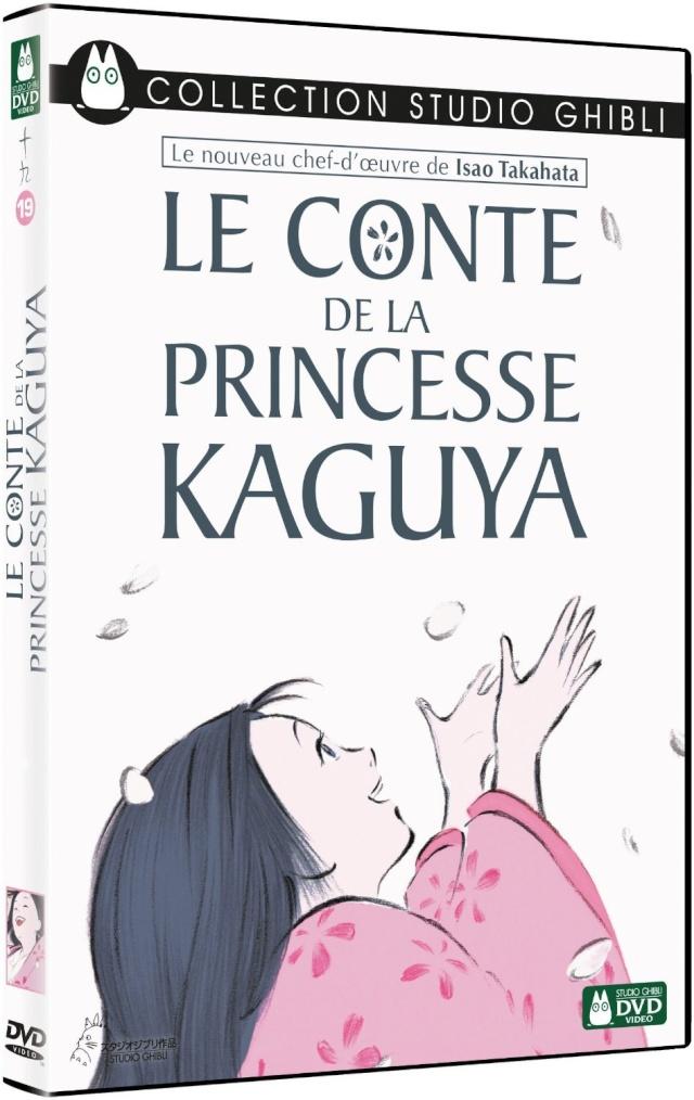 [Ghibli] Le Conte de la Princesse Kaguya (2014) - Page 2 Kaguya10