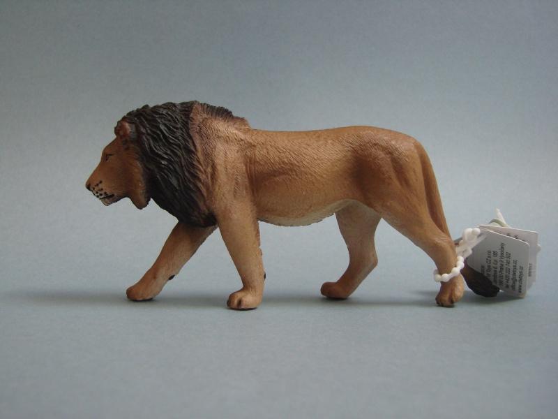 Mojo Fun lion & lioness 2014 walkaround Dsc00256