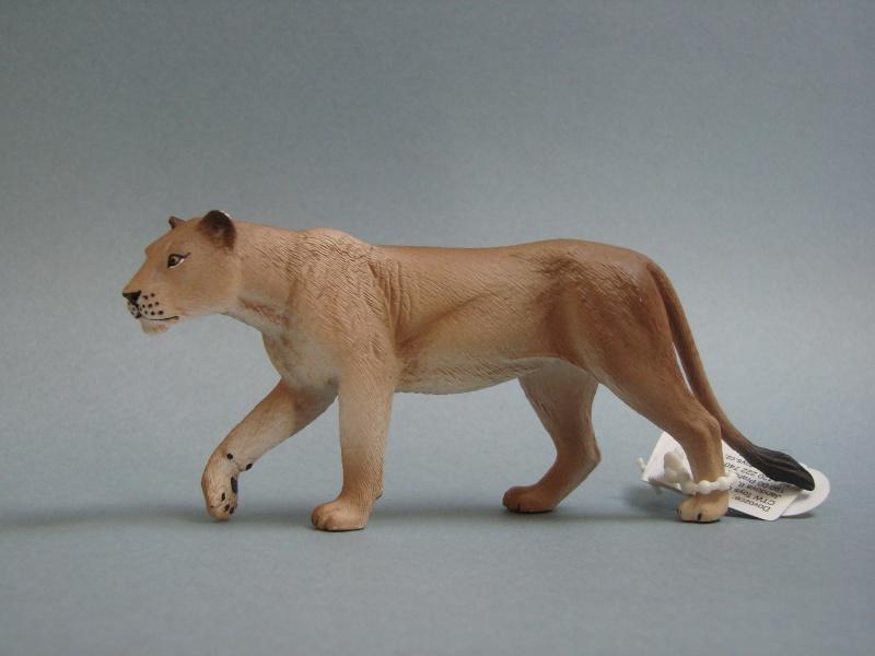 Mojo Fun lion & lioness 2014 walkaround Dsc00260