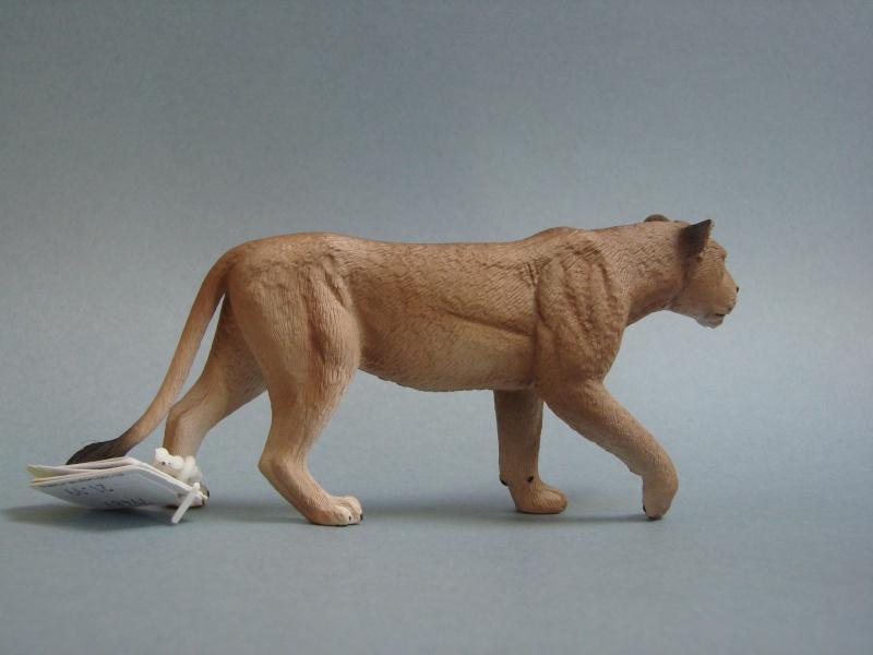 Mojo Fun lion & lioness 2014 walkaround Dsc00261
