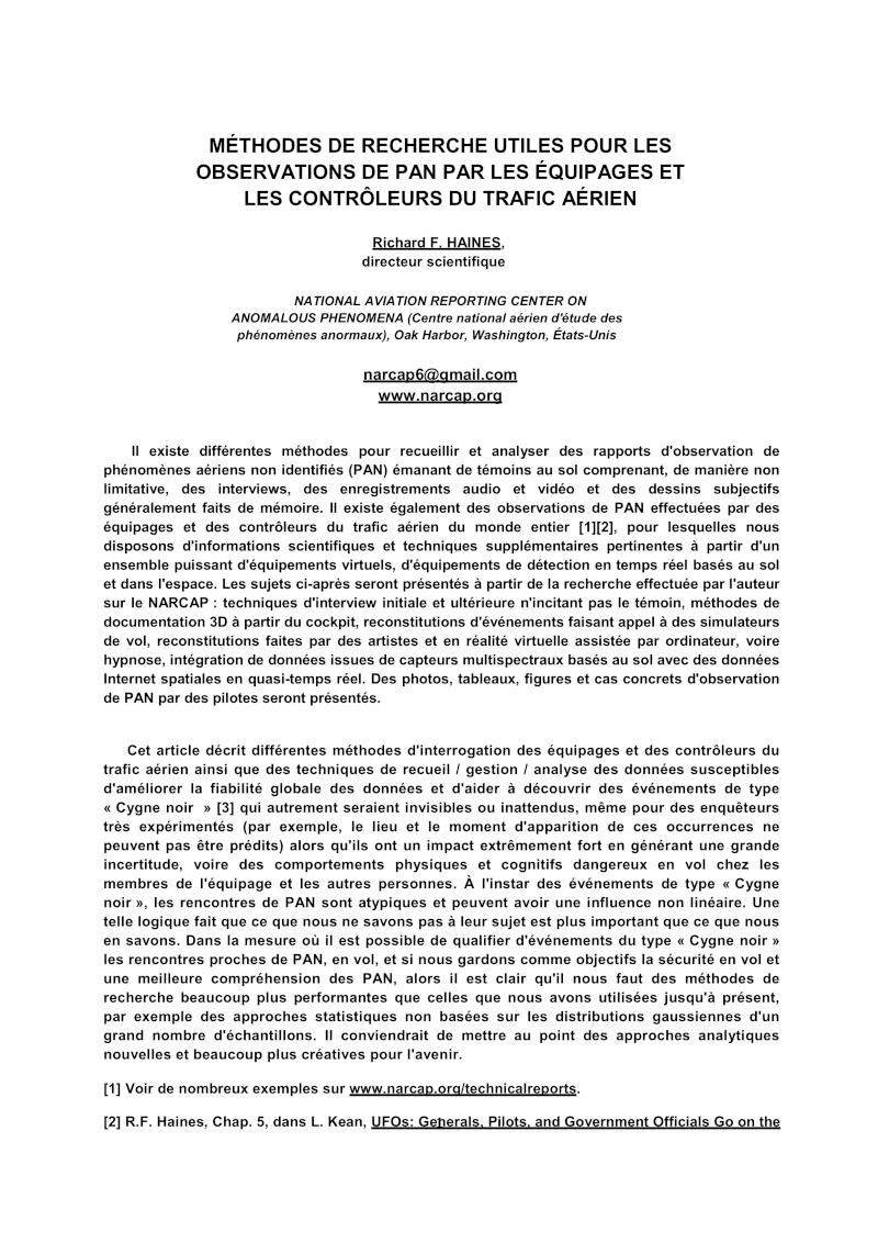 CAIPAN 2014 - Workshop du CNES/GEIPAN - Collecte et Analyse des informations sur les Phénomènes Aérospatiaux Non-Identifiés - Page 9 01_hai10