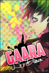 Happy Birthday Gaara-chan!!! ^^ Gaara_10