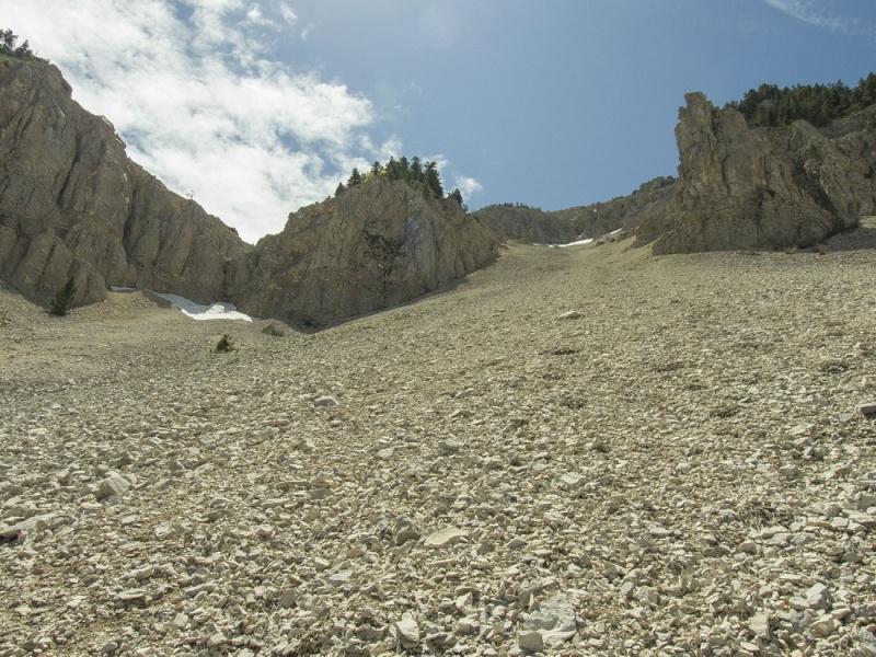 Mont Ventoux - 12 Mai 2014 P1150913