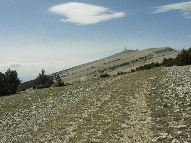 Mont Ventoux - 12 Mai 2014 P1160013