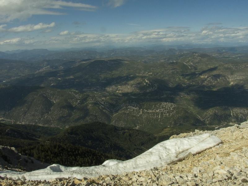 Mont Ventoux - 12 Mai 2014 P1160015