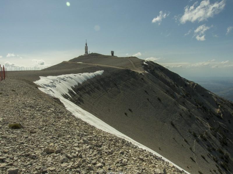 Mont Ventoux - 12 Mai 2014 P1160016