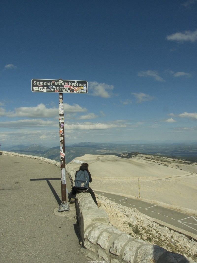 Mont Ventoux - 12 Mai 2014 P1160018