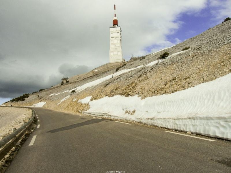 Mont Ventoux - 12 Mai 2014 P1160020