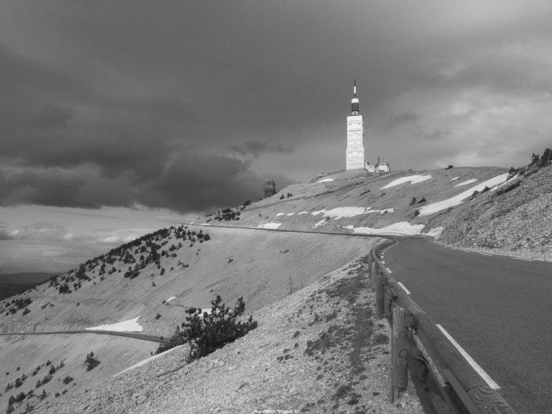 Mont Ventoux - 12 Mai 2014 P1160021