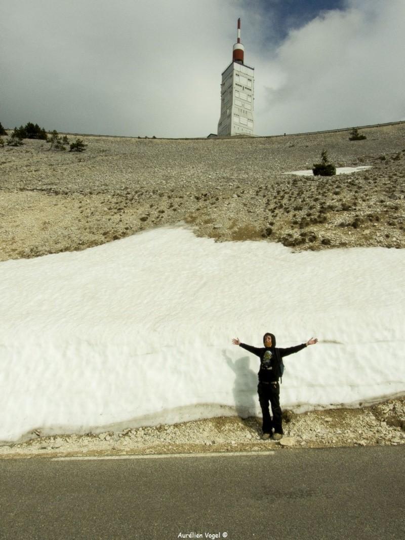 Mont Ventoux - 12 Mai 2014 P1160022
