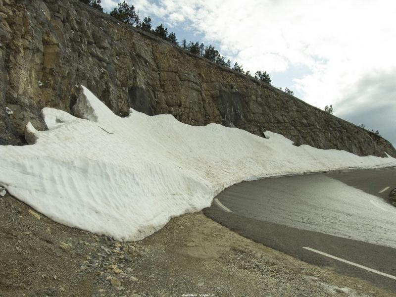 Mont Ventoux - 12 Mai 2014 P1160023