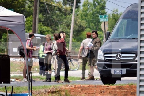 Pages d'informations et de liens en tout genre sur la saison 5 de The Walking Dead Photo_12