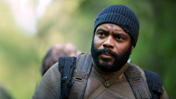 Pages d'informations et de liens en tout genre sur la saison 5 de The Walking Dead Tyrees10
