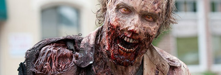 Pages d'informations et de liens en tout genre sur la saison 5 de The Walking Dead Zombie10