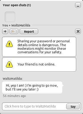 [COM] Nuova Staffer! - WaltzMatilda 62509810