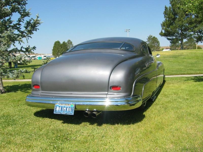 Lincoln 1949 - 1951 custom & mild custom -u10