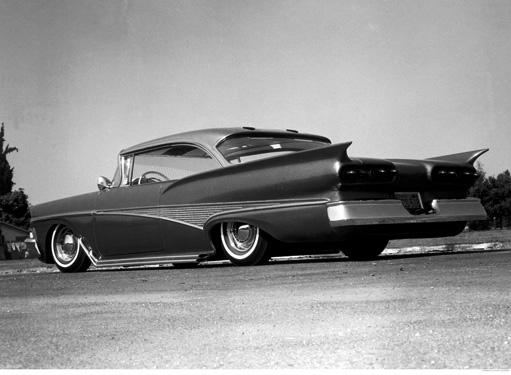 Ford 1957 & 1958 custom & mild custom  - Page 3 00009410