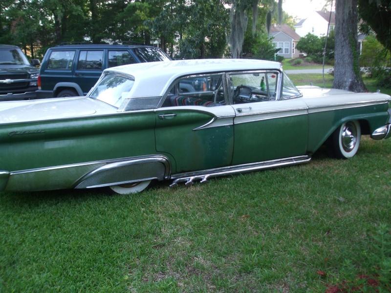 Ford 1959 custom & mild custom - Page 2 00112