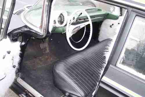 Chevy 1960 custom & mild custom - Page 3 00710
