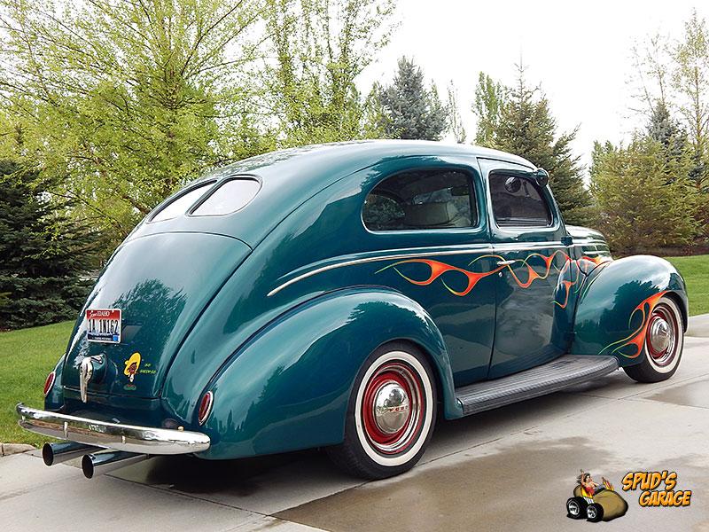 1940's hot rod 007e10