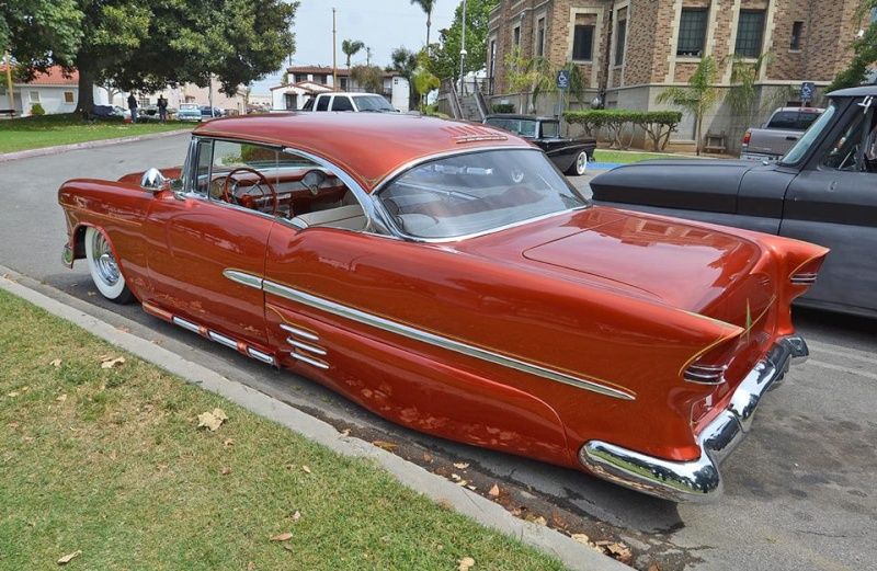Chevy 1955 custom & mild custom - Page 4 0139