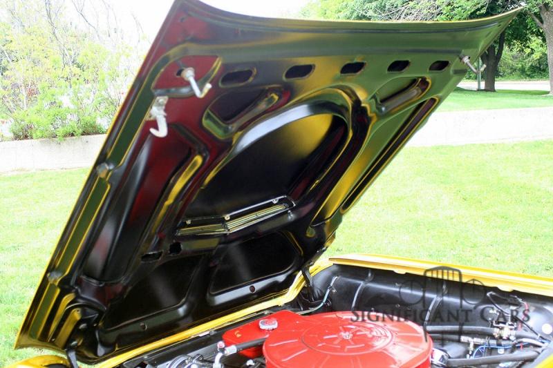 Ford Thunderbird 1958 - 1960 custom & mild custom 02310