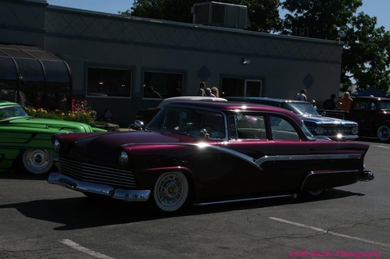 Ford 1955 - 1956 custom & mild custom - Page 3 0235
