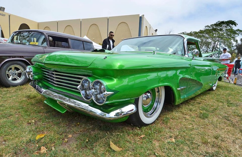 Chevy 1959 kustom & mild custom - Page 3 0239