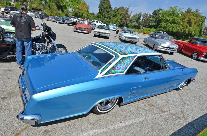 Buick Riviera 1963 - 1965 custom & mild custom 0255