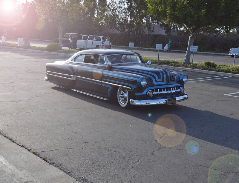 Chevy 1953 - 1954 custom & mild custom galerie - Page 7 0259