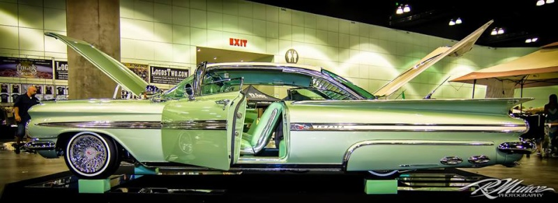 1950's Low Riders - Fifties low riders - Page 2 0285