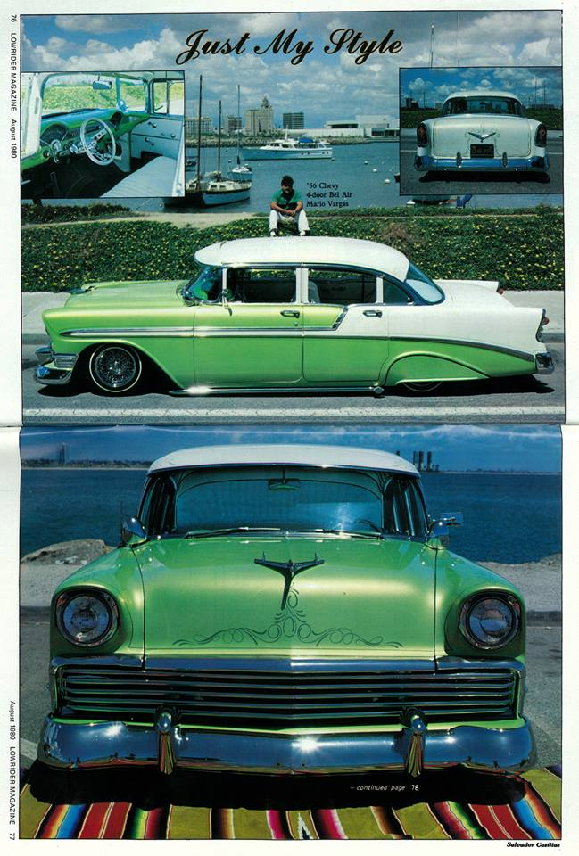 1950's Low Riders - Fifties low riders - Page 2 0339