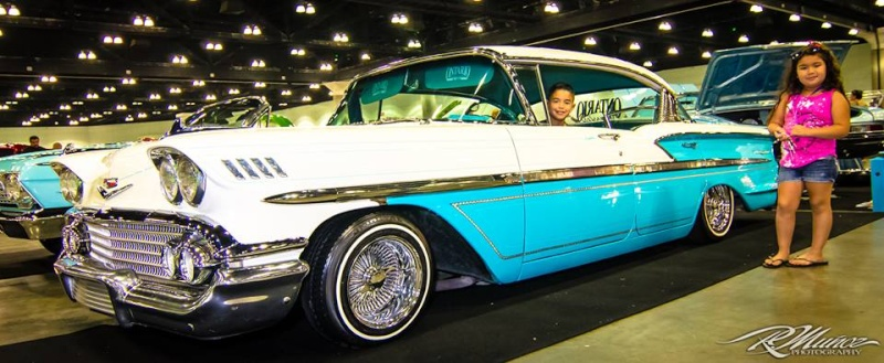 1950's Low Riders - Fifties low riders - Page 2 0375