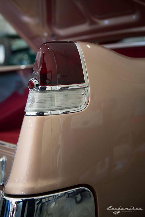Cadillac 1954 -  1956 custom & mild custom - Page 2 0382