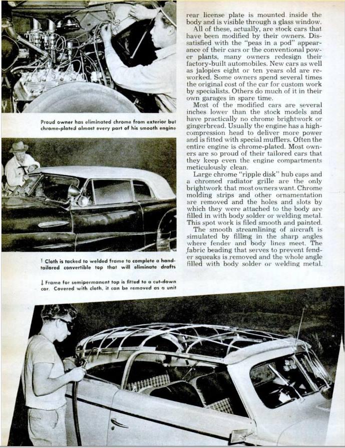 Ford & Mercury 1939 - 40 custom & mild custom - Page 4 0389