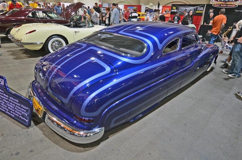 1950 Mercury - Starlite Rod & kustoms 0440