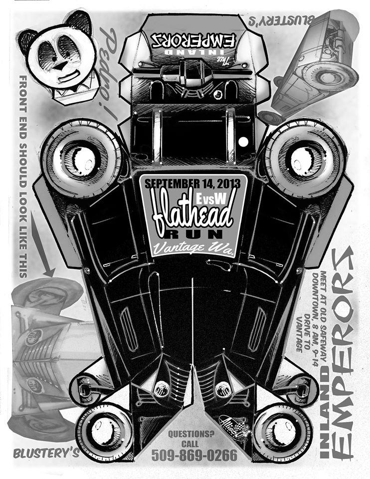 Jeff Allison - designer hot wheels and illustrations 0452