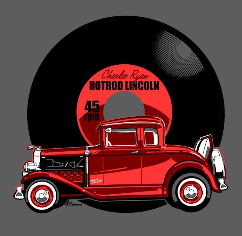 Jeff Allison - designer hot wheels and illustrations 0456