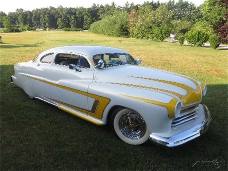 1951 Mercury - Cecil Proffitt 0483