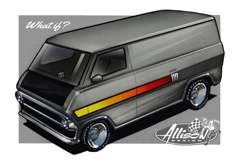 Jeff Allison - designer hot wheels and illustrations 0561