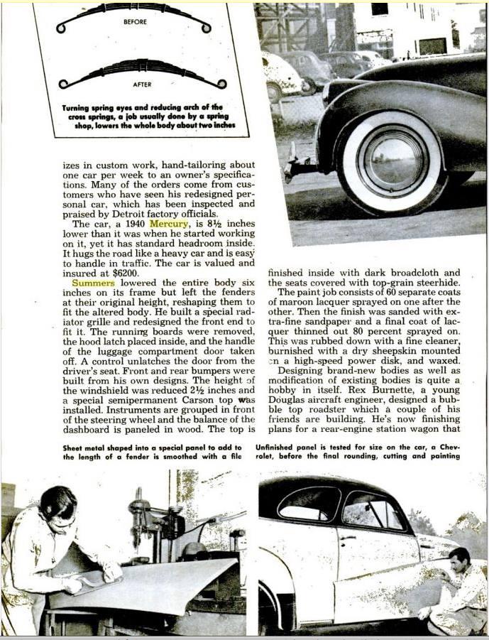 Ford & Mercury 1939 - 40 custom & mild custom - Page 4 0576
